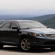 Ford Taurus Limited FWD