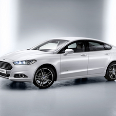 The Mondeo has been delayed in Europe because Ford closed the Belgian plant where it was scheduled to be built