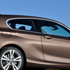 BMW 1 Series Gen.2 [F20]