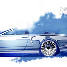It would compete against the Phantom Drophead Coupe