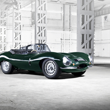 Jaguar Classic has decided to build another ultra-exclusive continuation model, the XKSS