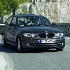 BMW 120d Edition Lifestyle Automatic