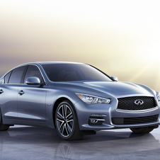 China is becoming a vital market for Infiniti