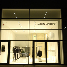 Aston Martin is opening its first dedicated dealer in Mexico