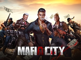MAFIA CITY:RISE OF UNDERWORLD  Peace and stability, will never be a part of Mafia. Aimless wonderers, find your fighting fires, bring along your rebellious nature and join this world of unknown ...