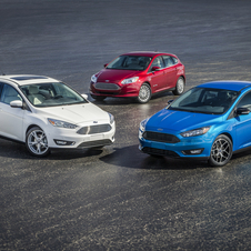 Ford Focus lineup has been updated this year. The Focus RS will also get a new version in 2014