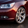 Buick LaCrosse GL Concept Considers More Luxurious LaCrosse