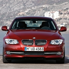 BMW 320d Coupe Sport Plus