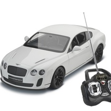 Remote Control Bentley