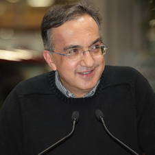 Sergio Marchionne on Reviving Chrysler