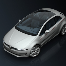 Italdesign TEX
