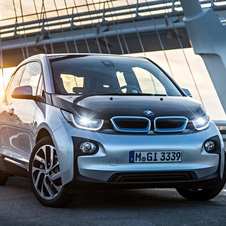 Pre-orders of the BMW i3 are already above 10.000 units
