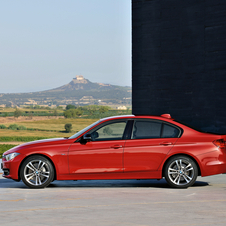 Sixth-Gen BMW 3-Series Gets Total Redesign with New Styling, Engines and Tech