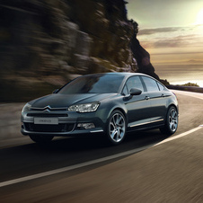 Citroën C5 1.6 THP 155 Seduction