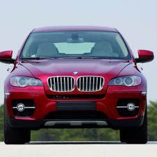 BMW X6 xDrive35i Edition Exclusive Sport-Automatic