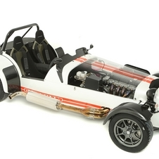 Caterham 7 Superlight R500 SV