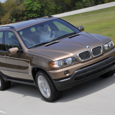 BMW X5 xDrive30d Edition Exclusive AT