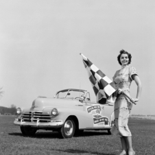 Chevrolet Fleetmaster Indianapolis 500 Pace Car
