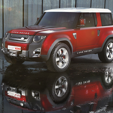 Next Land Rover Defender to be Built in India