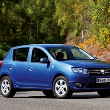 Ghosn says that Dacia could even get a hybrid or EV by 2020