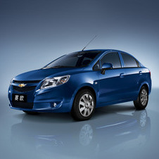 GM is launching a new entry-level brand in China in 2014
