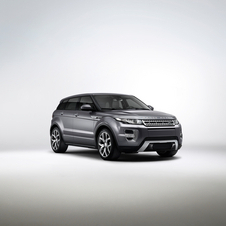 Land Rover Evoque 2.0 Autobiography