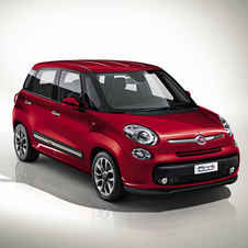 Fiat Premiering 500L, All-Wheel Drive Freemont and Turbo Doblo at Geneva