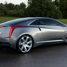 GM has not said how close the production version will be the concept