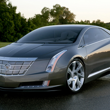 The ELR is based on the Volt's technology.