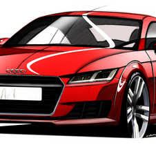 Audi will be unveiling new TT at the Geneva Motor Show
