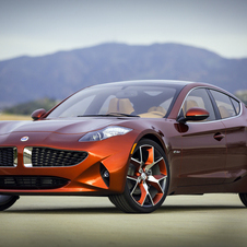 The Atlantic is supposed to bring Fisker to profitability
