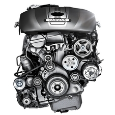 The new turbocharged, 2.0l four-cylinder has 240hp and will be in the XF and XJ