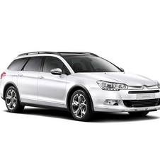 Citroën C5 Tourer 2.0 BlueHDi S&S Séduction