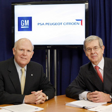 General Motors and PSA Peugeot Citroën Create Strategic Alliance