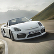 Boxster Gen.3 [981]