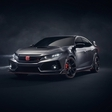 Civic Type-R Concept