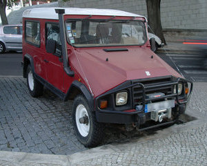 Alter 2.5 Turbo Diesel
