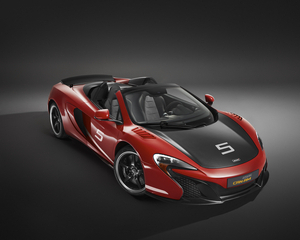 650S Can-Am