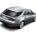 Saab 9-5 2.0T BioPower Linear XWD automatic