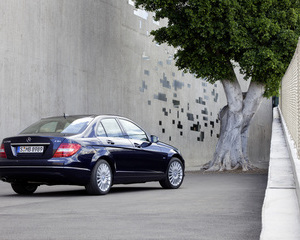 C 220 CDI BlueEfficiency Avantgarde