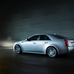 BMW 550i xDrive Gran Turismo vs Cadillac CTS Coupé AWD Premium vs Cadillac CTS 3.0L AWD Luxury vs Chrysler 300 Limited RWD