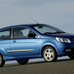 Chevrolet Spark 1.2 LT vs Skoda Yeti 1.2 TSI Active vs Chevrolet Aveo 1.2 LT vs Audi A1 1.2 TFSI Advance