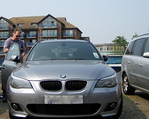 520d Touring Automatic