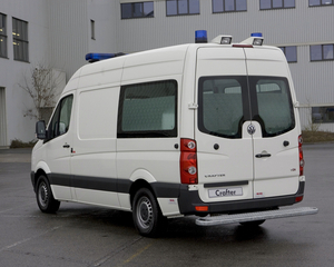Crafter Ambulance