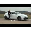 Fifth Gear Web TV - Megane Renaultsport 250 Cup