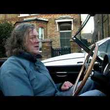 James May drives Chris Evans' Ferrari 250 GT California on Top Gear