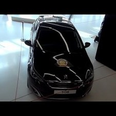 Geneva Motor Show 2014 Car Of The Year candidates in 3D 4K UHD