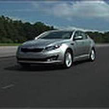 Kia Optima 2011 First Look from Consumer Reports