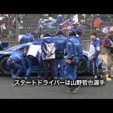 2012 SUPER GT Rd.1 岡山国際サーキット