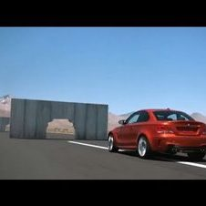 BMW 1M - Walls - MPowered Performance Part 1